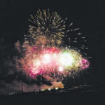 Wauseon fireworks will dazzle July 3