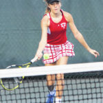 Roles still being determined for Wauseon girls tennis