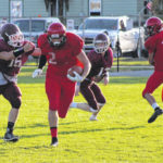 Indians duel Rossford