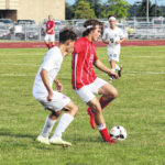 Wauseon ties with Bryan in boys soccer