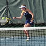 Archbold girls tennis envisions good things to come