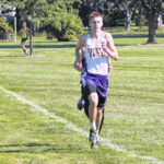 Fayette XC aims for memorable season