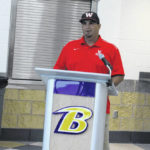 League football coaches tab Patrick Henry as favorite