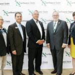 NSCC hosts meeting of minds