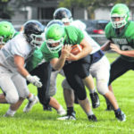 Panthers tune-up against Napoleon