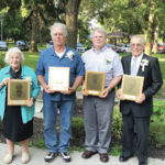Ag Hall of Fame welcomes inductees