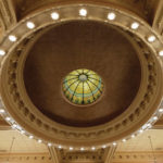 Courthouse renovation nearly complete