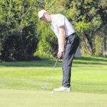 Pettisville golf advances with runner-up finish