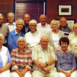 69th reunion celebrated