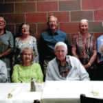 Class of '51 gathers