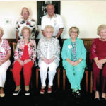 WHS Class of '46 reminisces