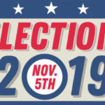 Early voting begins for Nov. 5 election