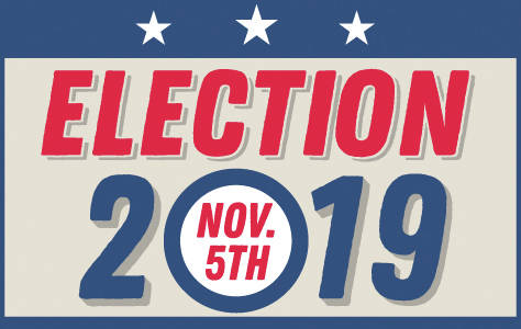 Get out the vote: Early voting begins today in Washington County