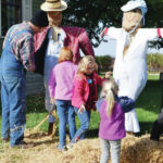 'Fall on the Farm' at Sauder Village