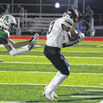 Archbold ousted by top-ranked Anna