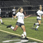 Local girls receive all-district honors