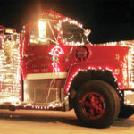 County bustles with holiday events