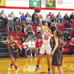 Wauseon girls wear out Edgerton, 68-46
