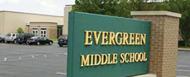 Evergreen Local Schools may add a performing arts center to the school district.