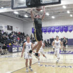 Swanton sinks rival Vikings