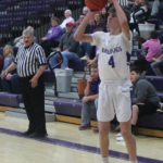 Swanton wins Fisher Holiday Classic