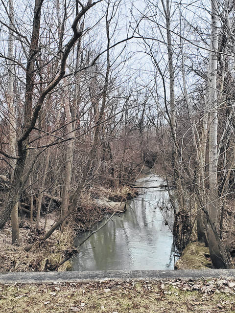 The H2Ohio initiative is designed to help reduce phosphorus runoff from fields into creeks and rivers that eventually flow into Lake Erie.