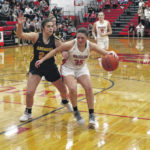Indians complete sweep of Archbold