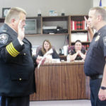 A look at the history of the Wauseon PD