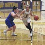Eagles thwarted by Archers in sectional semifinal