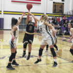 Pettisville refuses to quit, falls to North Central 44-38 in overtime