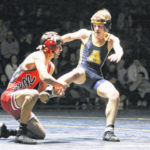 Indian grapplers victorious at Archbold