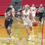 Indians hold off Swanton, 43-35