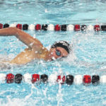 Wauseon swimmers punch district tickets