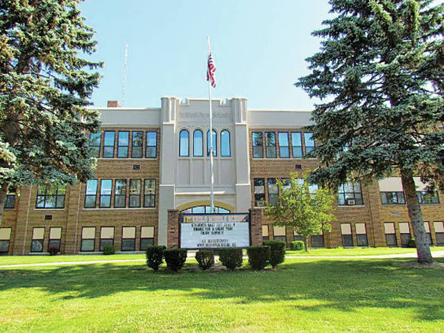 The Archbold school district must decide what course of action to take with the aging middle school.