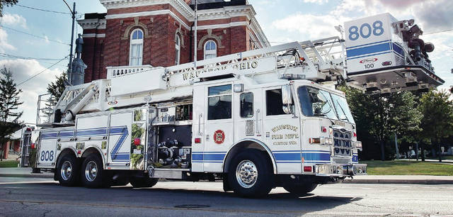 Clinton Township will ask voters to renew two fire levies on March 17.