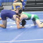 Season's sudden end disappointing for wrestlers