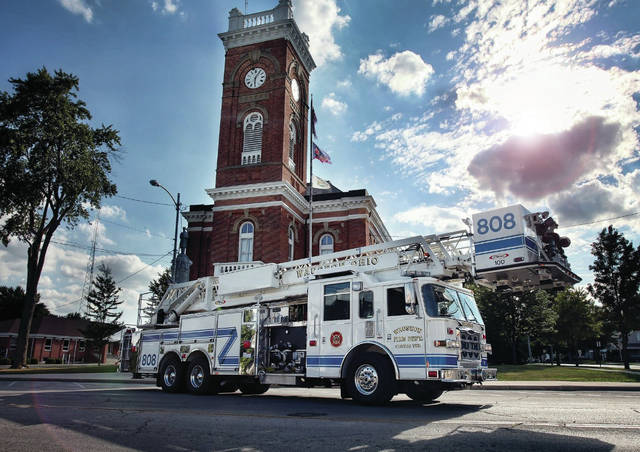 Wauseon City Council approved a draft letter stating that York, Pike, and Chesterfield townships will now have to pay hourly rates to receive the city's fire services.