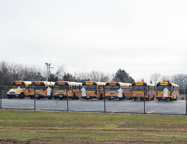 Wauseon schools will purchase two buses with the help of grant funding.