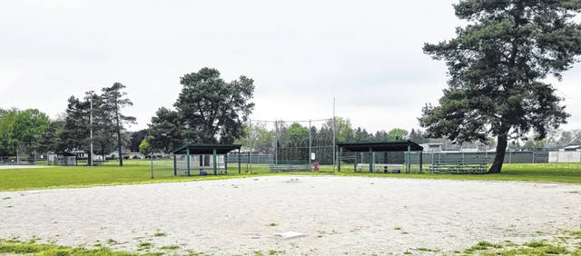 The ball fields in Delta will remain vacant as it was recently announced they are cancelling all summer rec baseball and softball programs due to the COVID-19 pandemic. Other area communities have reached similar decisions.