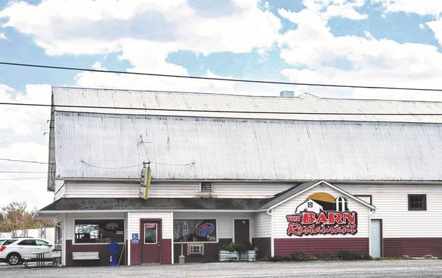 The Barn Restaurant in Delta readies to reopen on site dining after business dropped about 70% due to the coronavirus related closures.