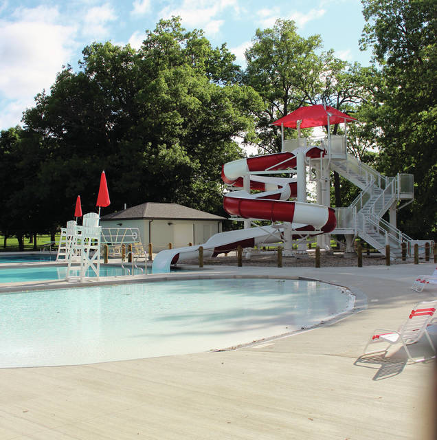 Officials hope to open the Wauseon pool this year.