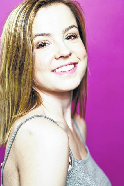 Wauseon graduate Monica Betz has landed roles on a pair of television movies.