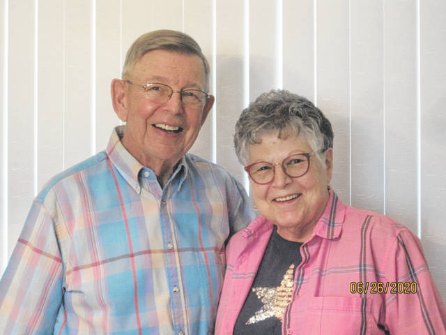 Jerry and Judy Smith