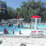 COVID rules obeyed at Wauseon pool