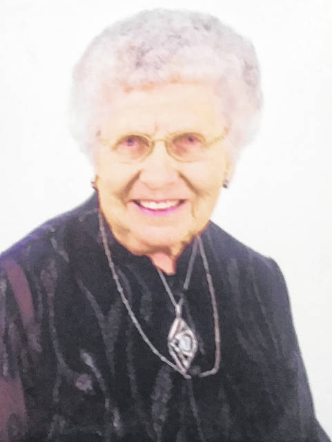 Wava (Abbott) Saeger of Delta turns 100 on July 11. She was married to Harold Saeger and together raised two daughters, Judy Hubley and Jan Schneider, and two sons, Jim and Jon Saeger. If you would like send Mrs. Saeger a birthday card, it can be sent to 8755 County Road 6-2, Delta, OH 43515.