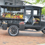 Antique cars coming to Sauder Village