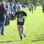 Leadership a strength for Evergreen cross country