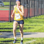 Kylie Sauder returns at forefront for Archbold cross country