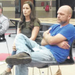 Usuage of masks in Wauseon gym glass discussed