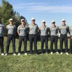 Leppelmeier lead Birds to fourth at state golf